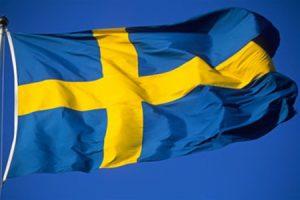 Флаг-Швеции