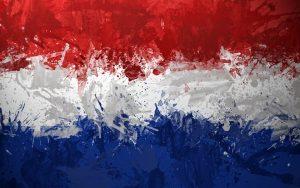 флаг_ голландия
