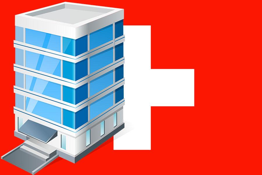 Посольство Швейцарской Конфедерации в Украине