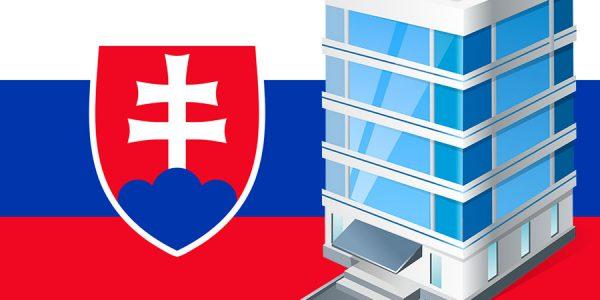 Посольство Словацкой Республики в Украине