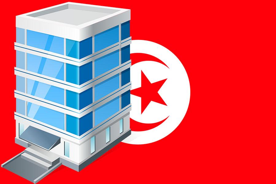 Посольство Украины в Тунисе