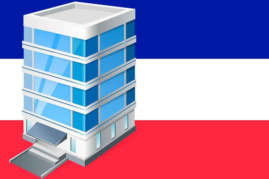 Посольство Югославии в Украине