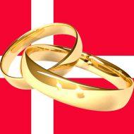 Брак в Дании. Виза невесты в Днепре