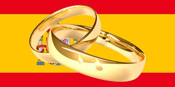 Брак с гражданином Испании. Виза невесты в Днепре