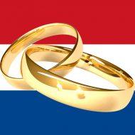 Брак с гражданином Нидерландов. Виза невесты в Днепре