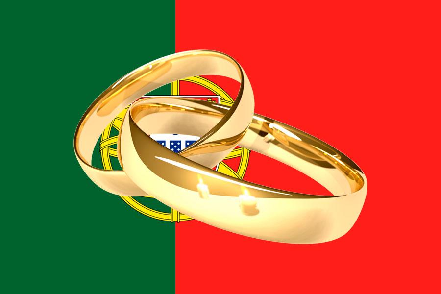 Брак с гражданином Португалии. Виза невесты в Днепре