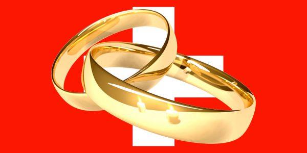 Брак с гражданином Швейцарии. Виза невесты в Днепре.