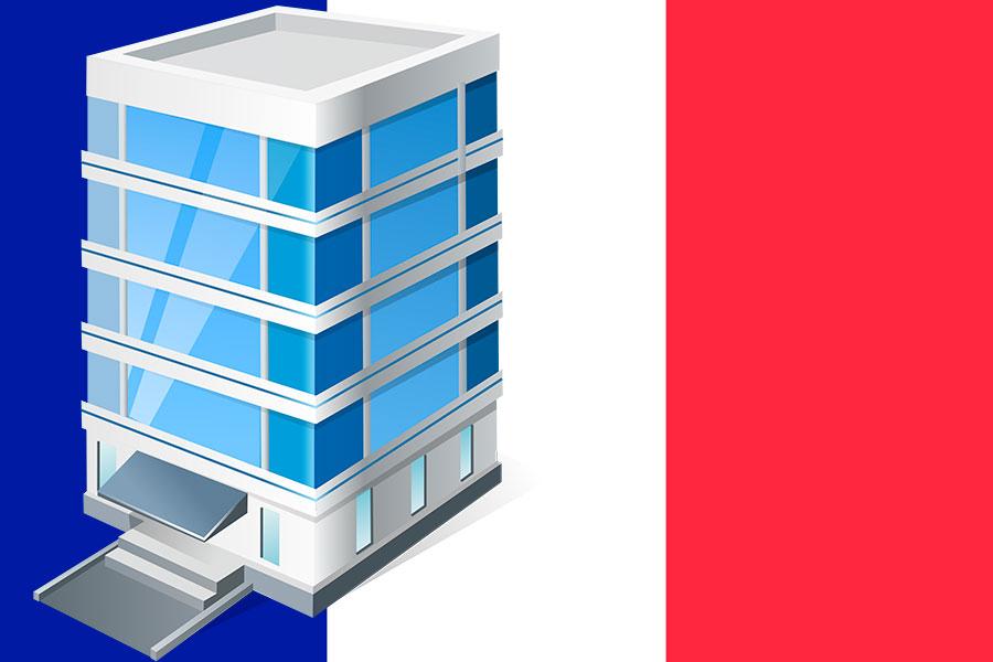 Посольство Франции в Украине