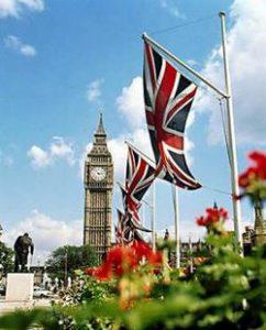 Виза невесты в Великобританию