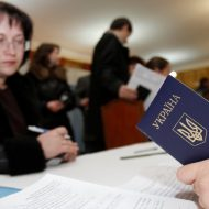 Разрешение на работу иностранца