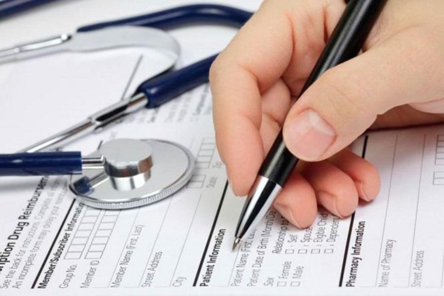 Медицинское страхование выезжающих за рубеж