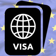 Заявка на оформление визы online