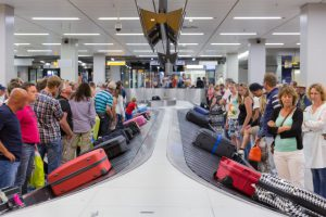 Как быть и куда обращаться, если в аэропорту потерялся багаж?