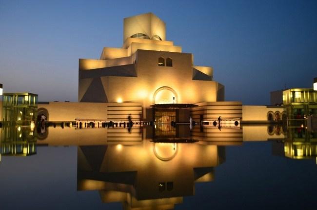 foto-doha-katar-musei-islamskogo-iskusstva