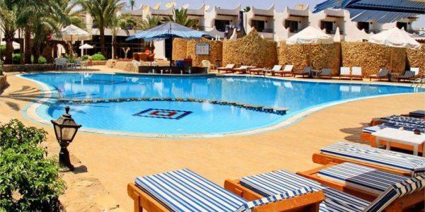 Картинка отеля в Египете Turquoise Beach Hotel 4*