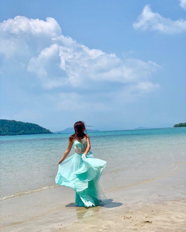 Фоторепортаж из тура по Тайланду от очаровательной Юлии Квитка. Комбинированный тур по Таиланду. Паттайя, Ко Чанг, Бангкок